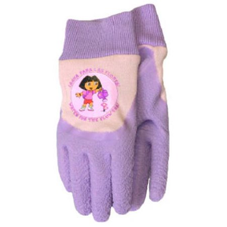 Midwest Quality Gloves DE100T Kids Rubber Dipped Glove - image 1 of 1