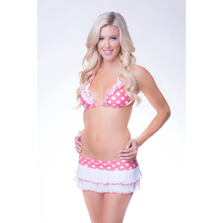 2c32d65365238 BeachJoy Bikini - Swimsuit Two Pieces Swimwear Triangle Top
