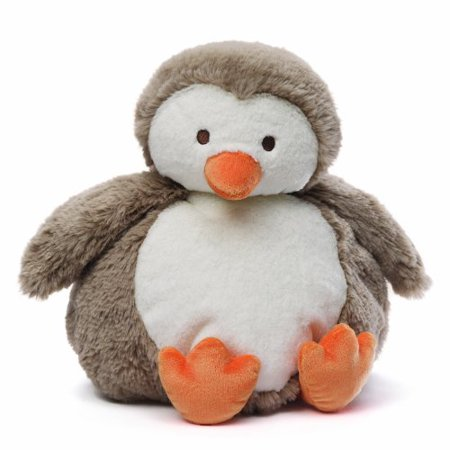 Gund Chub Penguin Baby Stuffed Animal