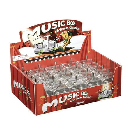 walmart music box