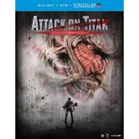 Attack on Titan: Part 1 (Blu-ray)