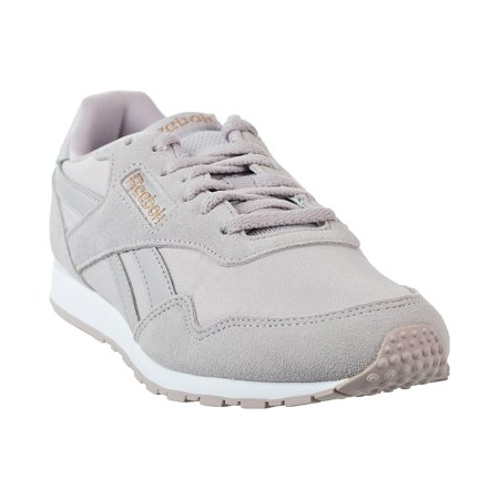 Details about Reebok Royal Ultra SL Women's Shoes Lavende Luck Rose Gold White CN3171