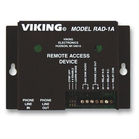 Viking Rad 1A Remote Access Device