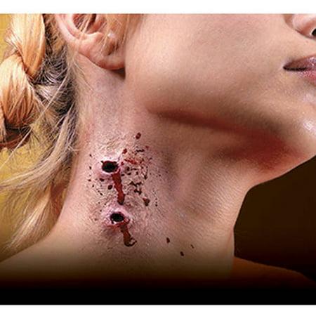 Halloween Vampire Bite Makeup Kit for $<!---->