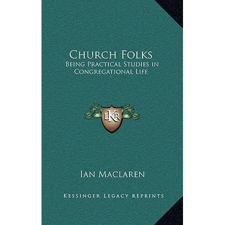 Understanding Where Your Church Is on the Congregational ...