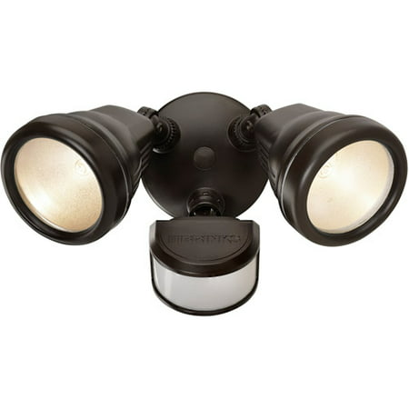 Brinks 240 degree 2 head jcd motion activated security light this button opens a dialog that displays additional images for this product with the option to zoom in or out aloadofball Image collections