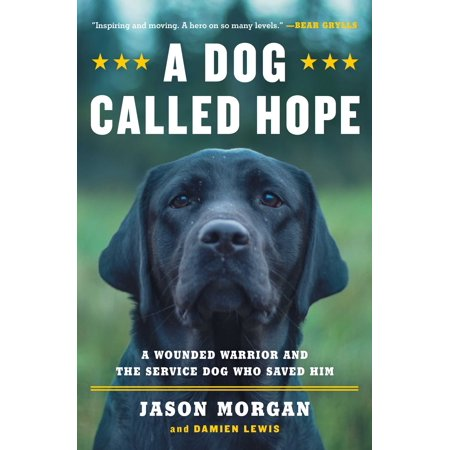 A Dog Called Hope : A Wounded Warrior and the Service Dog Who Saved (Train A Dog Save A Warrior Complaints)