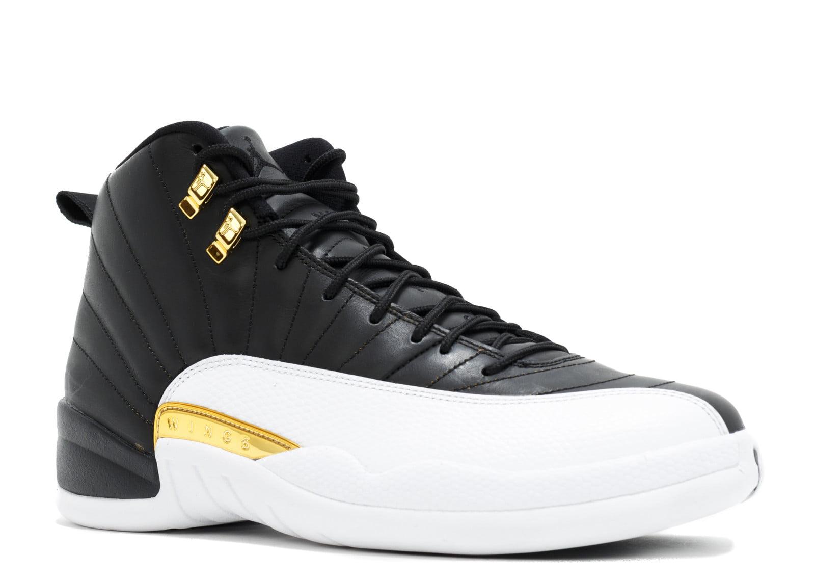 Jordan Air Jordan 12 Retro Wings 848692 033 Walmart Com