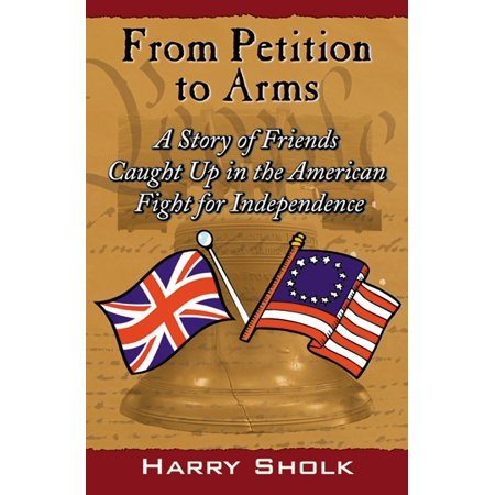 From Petition to Arms: A Story of Friends Caught Up in the American Fight for Independence - (Best Street Fights Caught On Tape)