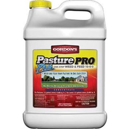 PBI Gordons Pasture Pro Plus Weed & Feed - 2.5 (Best Weed And Feed For Horse Pasture)