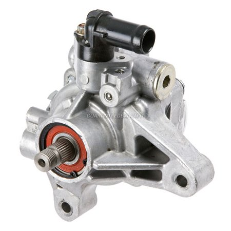 For Acura RSX TSX Honda Accord CR-V Element New Power Steering Pump Acura Rsx Steering