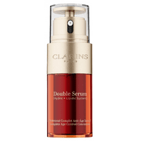 Clarins Double Serum Complete Age Control Concentrate Face Serum