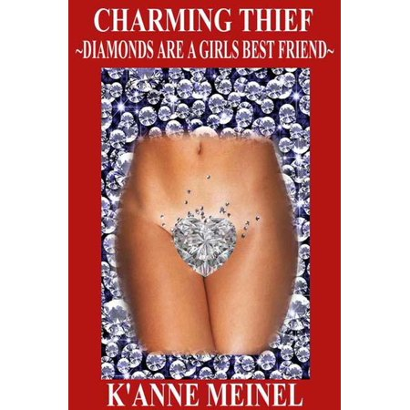 Charming Thief ~ Diamonds are a Girls Best Friend - (April Fools Day Pranks For Best Friend)