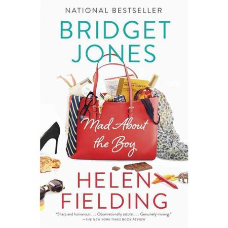 Bridget Jones: Mad About the Boy by