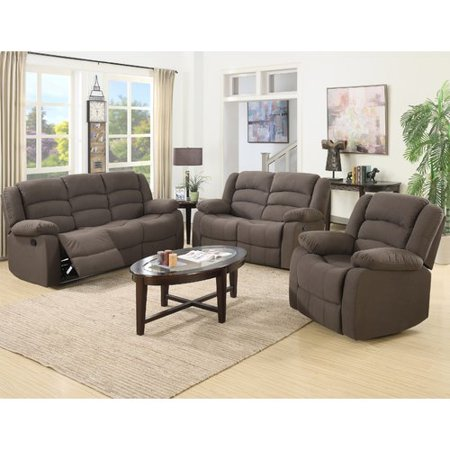 Red barrel studio mayflower 3 piece living room set for 6 piece living room set