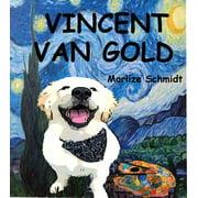 Vincent Van Gold - eBook