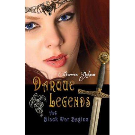 Darque Legends - eBook