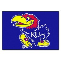 University of Kansas Starter Mat