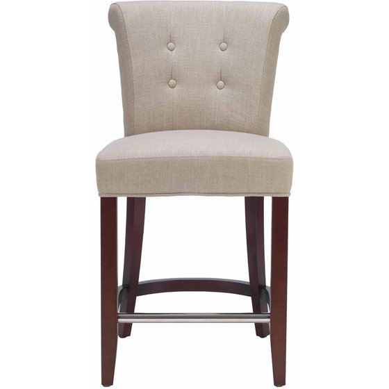 Safavieh Addo Ring Counter Stool Multiple Colors