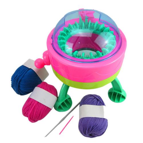 SW Star Weaver Children's Knitting Machine
