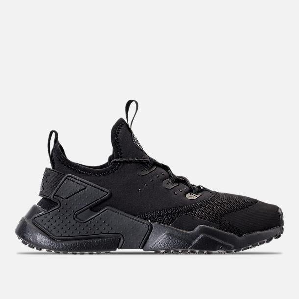Kids Nike Huarache Drift GS Black