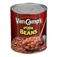 2ca124629ef0d1 Product Image VAN CAMP'S Pork and Beans, ...
