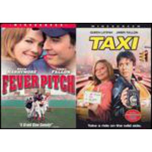 Fever Pitch: Red Sox Collector's Edition / Taxi