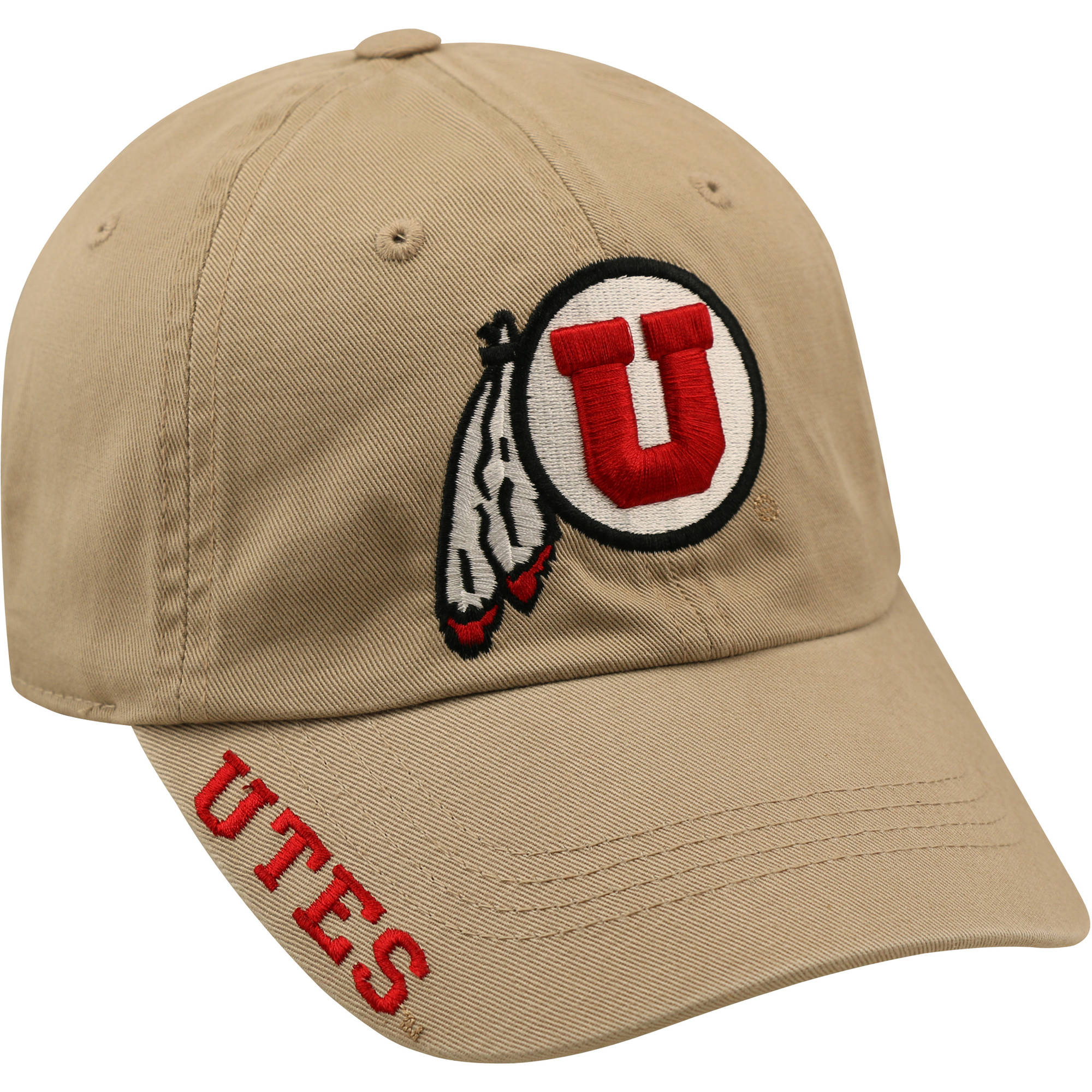 NCAA Men's Utah Utes Away Cap