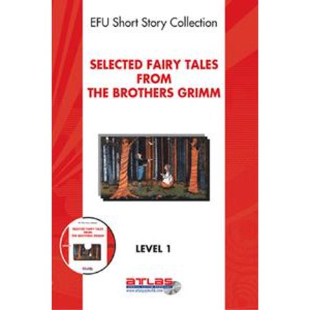 Selected Fairy Tales from the Brothers Grimm - eBook