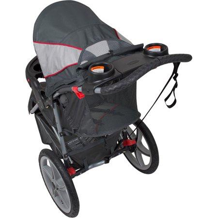Baby Trend Range Jogger - Walmart.com