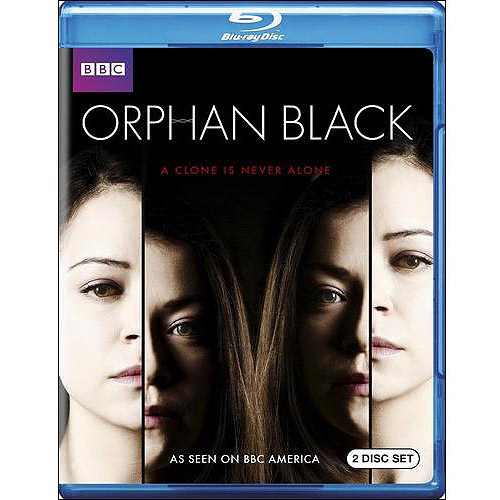 Orphan Black: Season One (Blu-ray) (Full Frame)