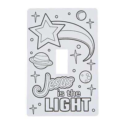 In 13766708 Color Your Own S Galaxy Vbs Light Switch Covers Per Dozen