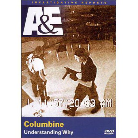 Investigative Reports: Columbine - Understanding Why On April 20, 1999, the attention of the American people turned to Jefferson County, Colorado as news began to emerge that two disgruntled Columbine High School students had gone on a deadly shooting rampage before ultimately turning the guns on themselves. While many would as how such a senseless tragedy could occur, however, the focus of the Threat Assessment Group (TAG) was to discern why Dylan Klebold and Eric Harris were driven to commit such a horrific crime. The subsequent investigation by authorities revealed that the duo had written extensively about their plans for that fateful day, yet insight into the motivation for the murders proved frustratingly elusive. In this investigation into Columbine High School tragedy, the filmmakers at The History Channel speak with noted forensic psychiatrist Park Dietz to probe the confluence of factors that ultimately contributed to one of the most horrific school shootings ever to occur on American soil. ~ Jason Buchanan, Rovi.