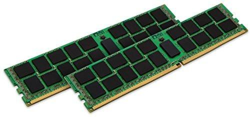 Refurbished ECC DIMM CL15 2RX8