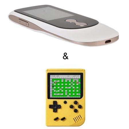 300 in 1 Portable Retro Mini Handheld Game Console & Translator Master  High-Speed Translating Accuracy