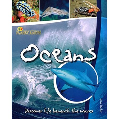 Oceans : Discover Life Beneath the Waves (A Life On The Ocean Wave Summary)