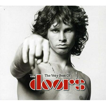 The Very Best Of The Doors (CD) (The Doors The Best)