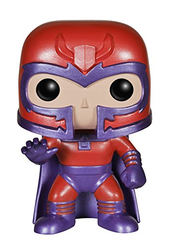 Funko POP Marvel: Classic X-Men Magneto Action Figure by
