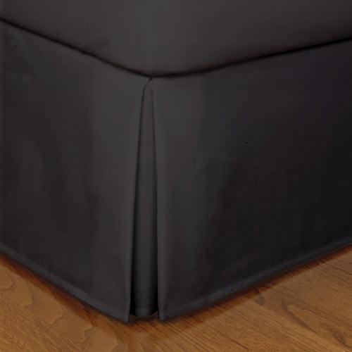 Levinsohn EasyCare Tailored Microfiber Bedding Bed Skirt