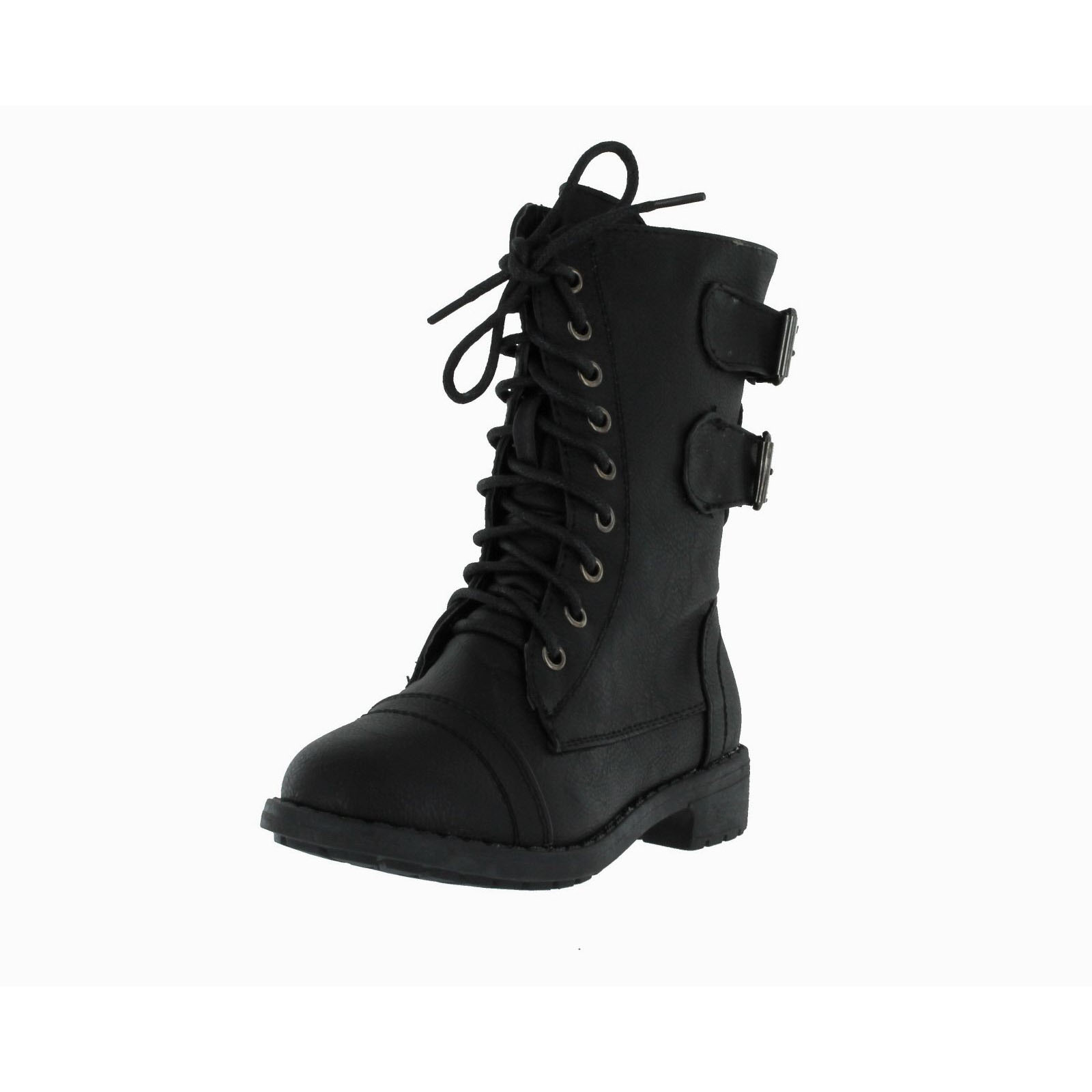 Cheap Girls Combat Boots