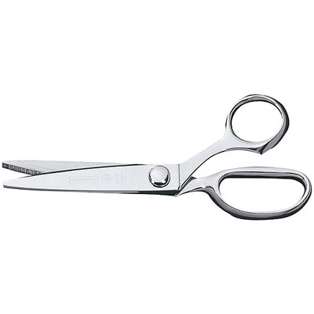 """Classic Forged Pinking Shears, 7-1/2"""""""