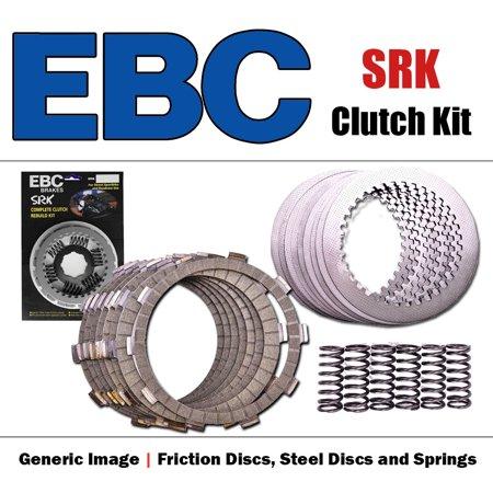 EBC Street Racer Clutch Set (Racer Clutch Set)