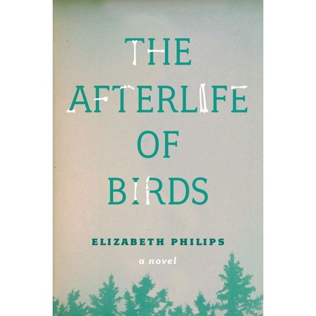 The Afterlife of Birds - eBook