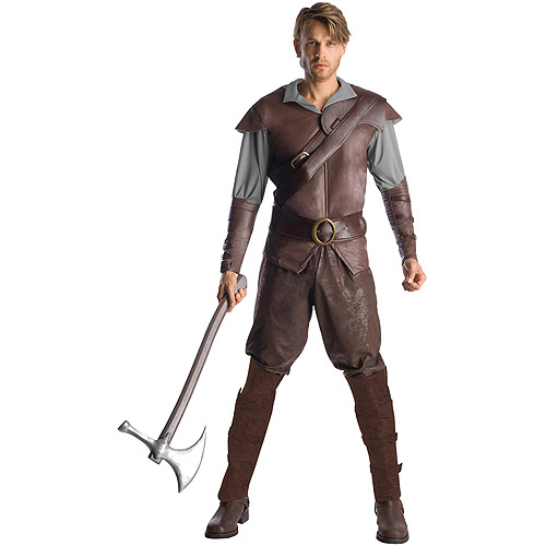 The Huntsman Adult Halloween Costume - One Size