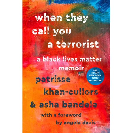 Black History Month Activities (When They Call You a Terrorist : A Black Lives Matter)
