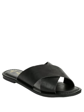 d26a7a3c0 Product Image Melrose Ave Women s Good To Go Vegan Sandal