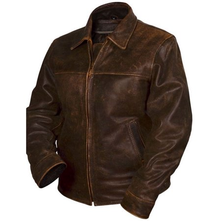 Sts Ranchwear By Carroll Womens Rifleman Leather Jacket   Sts5573