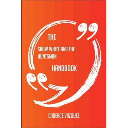 The Snow White and the Huntsman Handbook - Everything You Need To Know About Snow White and the Huntsman - eBook](Snow White And The Huntsman Dress)