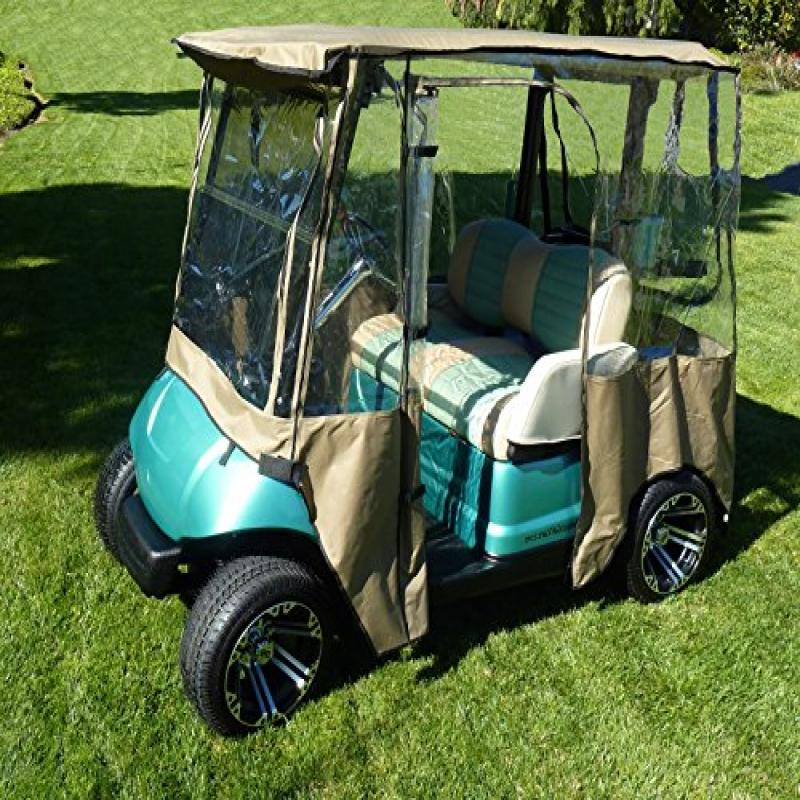Formosa Golf cart Driving Enclosure for Yamaha Drive 2 se...