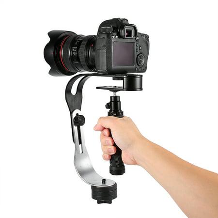 WALFRONT PRO Handheld Steadycam Video Stabilizer for Digital Camera Camcorder DV DSLR SLR,HAOFY PRO Handheld Steadycam Video